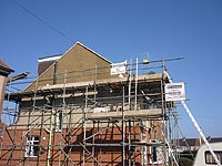 example of a loft conversion