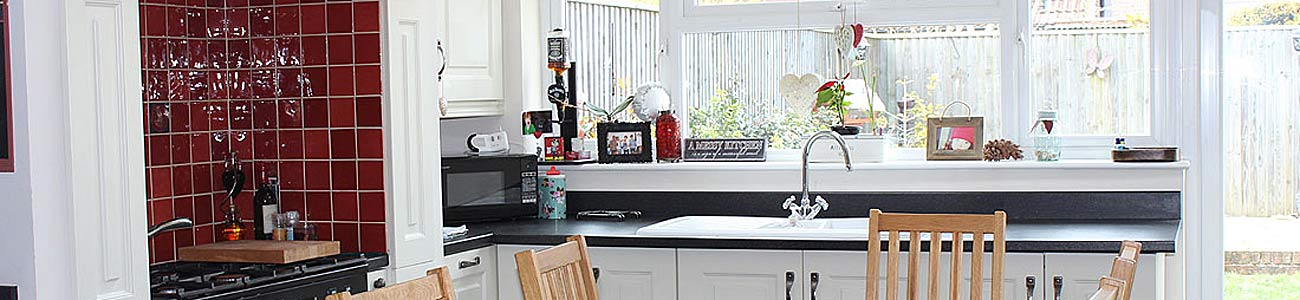 new kitchens and bathrooms in gosport and fareham - image